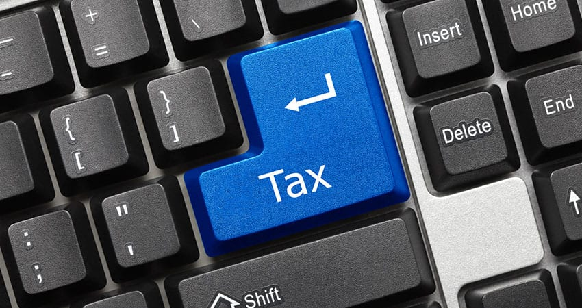 online-sales-tax-keyboard-feature